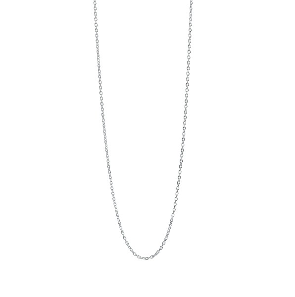 Pernille Corydon Kette Anchor long, Silber