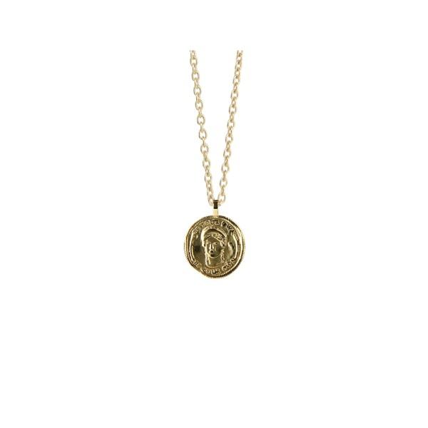 Jeberg Jewellery Kette Be your own muse petite, vergoldet