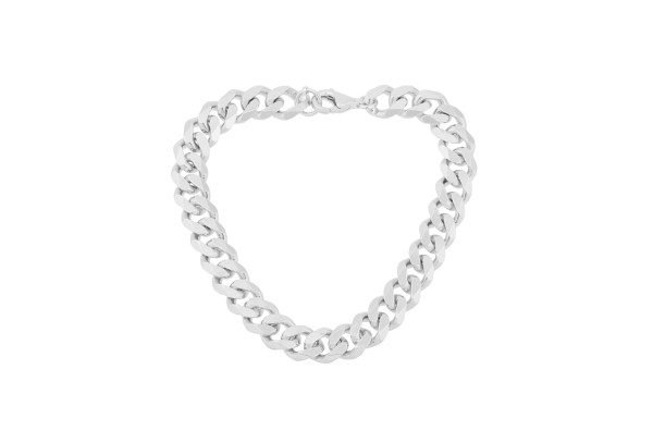 Armband Rock, Silber