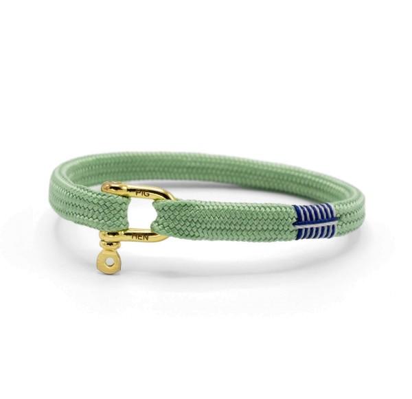 Herren-Armband Vicious Vik, mint