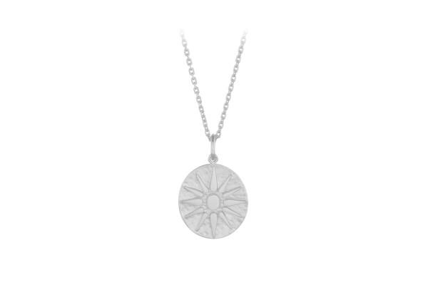 Pernille Corydon Kette Bali, Silber