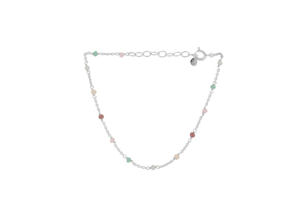 Pernille Corydon Armband Calisto, Silber
