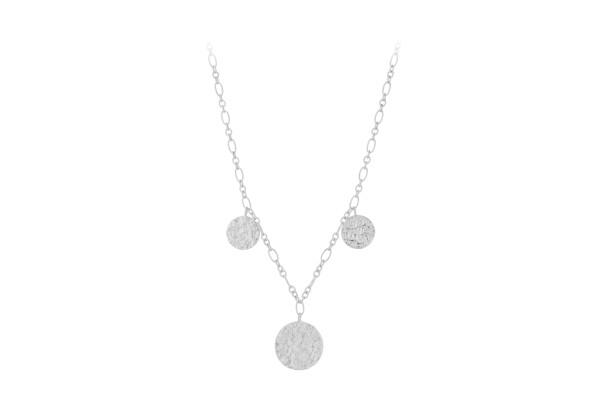 Kette New Moon, Silber