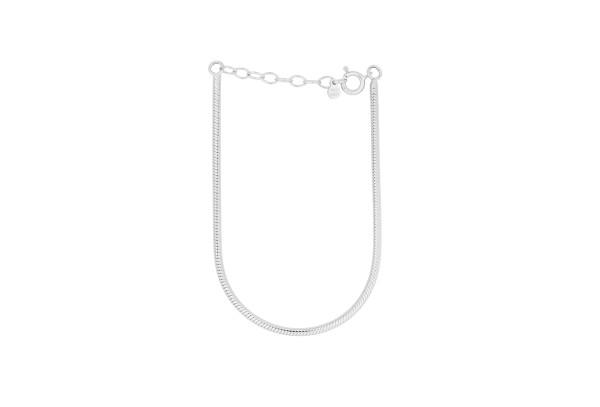 Pernille Corydon Armband Ella, Silber